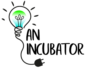 Anincubator Website